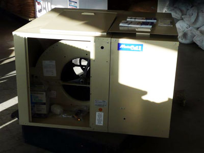 Aspen Cooler Pads Parts Sheet Metal Evaporative Coolers